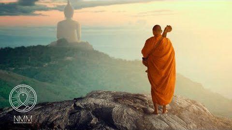 Musique de méditation bouddhiste