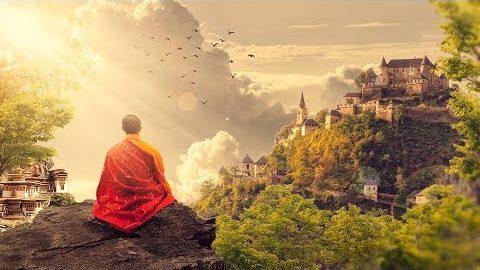 Chants sacrés des moines Tibétains