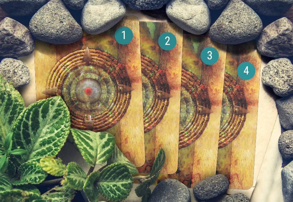Guidance Shamane : De quel sage conseil avez-vous besoin ? avec Mystical Shaman Oracle Cards - EdenFlow - Votre communauté spirituelle et de développement personnel. Spiritualité, bien-être, Méditation, Mythologie, Anges, Archanges, Animaux Totems, Astrologie, Numérologie, Tarot, Oracle, Runes, arts divinatoires, Quiz, review, test de personnalité, Jeux de connaissance de soi, Druide et Chamane, Pagan, Wicca, Féminin Sacré..