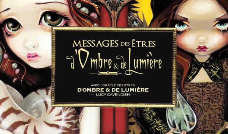Messages des Êtres d'Ombre et de Lumière : Quelle sera votre guidance ?