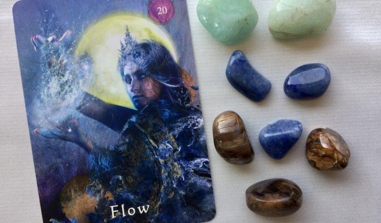 Carte de la Semaine : Flow