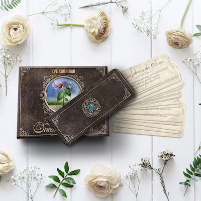 Le Petit Oracle de la Création – Review et Guide